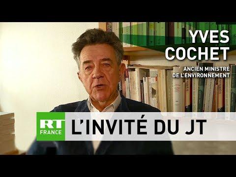 Vidéo de Yves Cochet