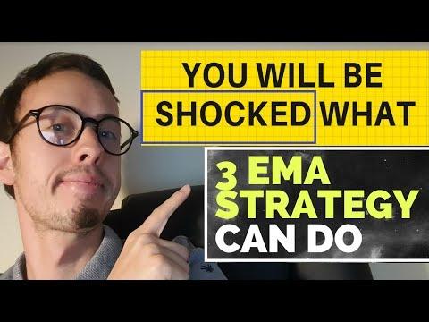 Strategijos dvejetainiai variantai 4 valandoms