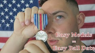 EASY Ribbions To Get In US NAVY