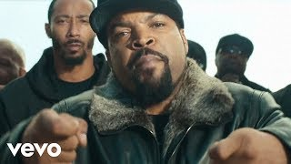 Ice Cube   Sic Them Youngins On 'Em