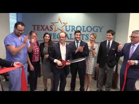 Dr Steven Sukin - Urolift Center of Excellence 2018