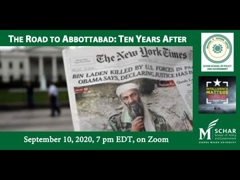 The Road to Abbottabad: Ten Years After