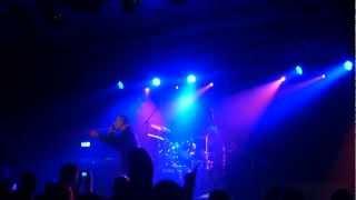 """DAF """"Der Scheriff"""" - Live in Mannheim, December 01, 2012"""