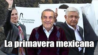 La verdadera fiesta de la democracia. Por Jesús López Segura.