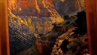 El Tovar Dining Room, Grand Canyon National Park