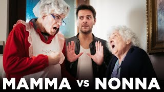 ★15O.OOO LIKE PER UN NUOVO VIDEO CON LA NONNA★ ➜ ISCRIVITI AL NOSTRO CANALE http://www.youtube.com/subscription_center?add_user=iPantellas SEGUICI SU INSTAGRAM https://www.instagram.com/ipantellas/ TIK TOK - ipantellas_official