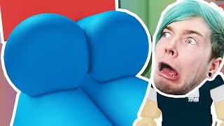 HE POOPED ME OUT?! | Roblox