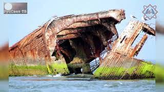 """Краснов М. А. """"Технологии ближайшего будущего: плавучие острова""""."""