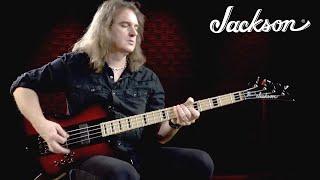 Megadeth's David Ellefson on His Signature Kelly Bird Bass