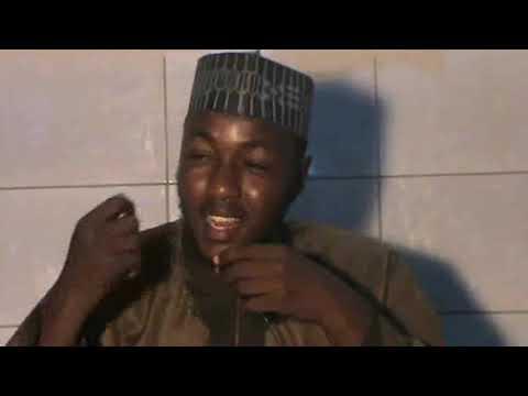 015 Muhammad Bashir Bello Assalafy Zaria