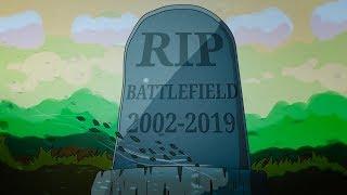 Совсем печалька с Battlefield V