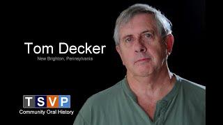 Tom Decker