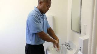 Caregiver Training: How To Best Wash Your Hands - 24Hr HomeCare