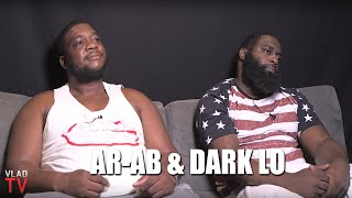 Ar-Ab & Dark Lo on Muslim Beliefs Conflicting With Street Beefs