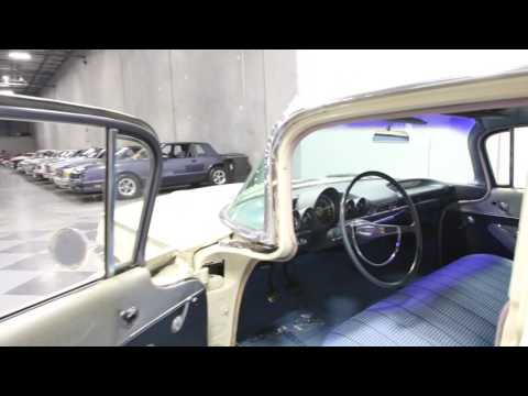 Video of '60 Bel Air - KXLU