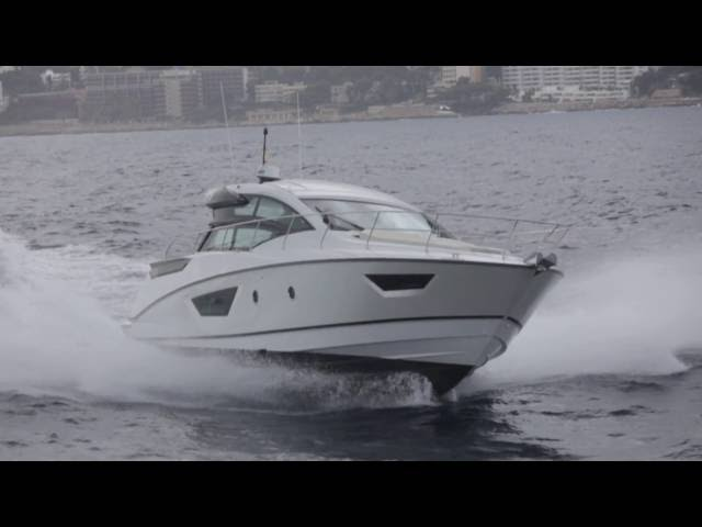 Bénéteau Gran Turismo 46 review | Motor Boat & Yachting