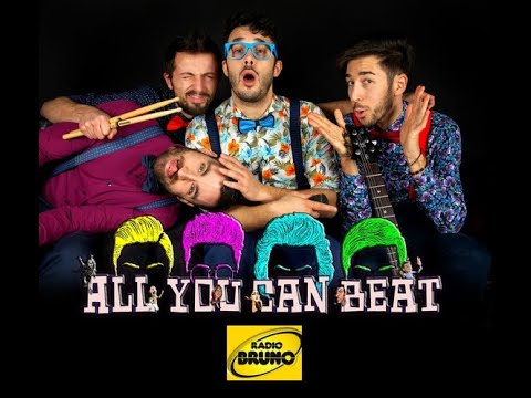 All You Can Beat MASHUP SHOWBAND - Radio Bruno Verona Musiqua