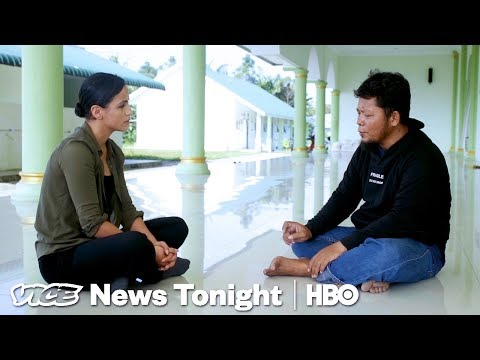 This Indonesian School Is Deradicalizing The Children Of Convicted Terrorists (HBO)