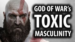 God of War Caves In to SJWs on Toxic Masculinity
