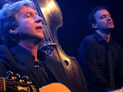 Frank Boeijen met Zwart Wit in Cuijk op 15 mei 2010
