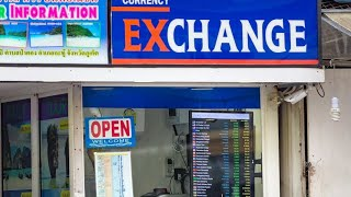 10 Things to Know Before You Do a Currency Exchange in India
