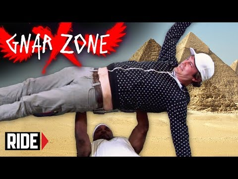Prank Auditions - The Gnar Zone - Ep. 4