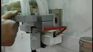 Автоматическая пневматическая каблучноприбивная машина Sabal 300/10V/5
