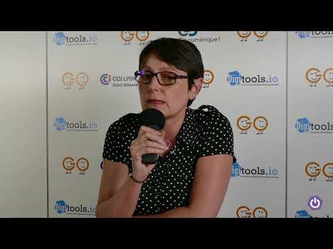 Go numérique 2017 – Marion Gabolde, Covage Grand Lyon THD