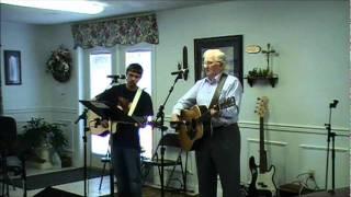 Father's Table Grace - Brush Creek Pentecostal Church