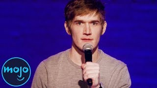 Top 10 Funniest Netflix Stand-Up Comedy Specials - Video Youtube