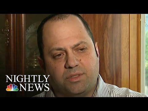 New Wave Of Bomb Threats Target Jewish Centers And Schools Across East U.S. | NBC Nightly News