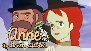 Anne Of Green Gables - Episode 2 - Marilla Cuthbert Is Surprised