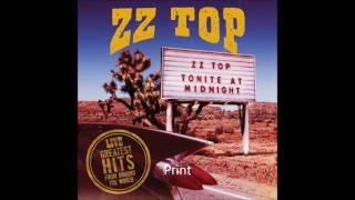 ZZ Top - Rough Boy feat. Jeff Beck (Live from London)