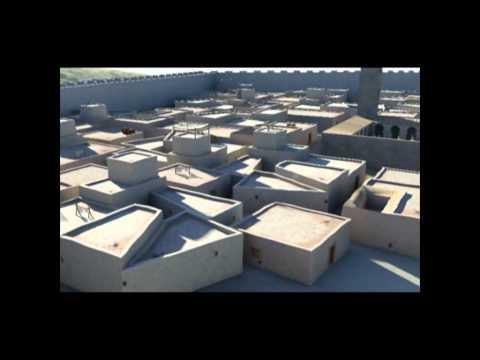Die Festung der Axarquía