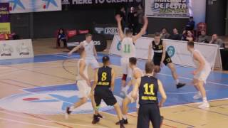 ANGT L'Hospitalet: All-Tournament Team Highlights
