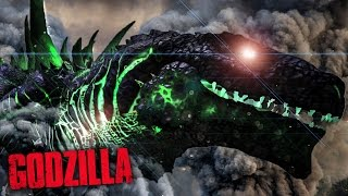 ARK: Survival Evolved - GODZILLA IN ARK MOD! HOW TO TAME & MASSIVE ATOMIC BREATH - Modded Gameplay
