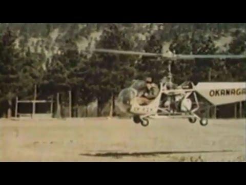 Okanagan Helicopters