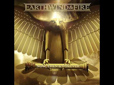 Earth Wind & Fire - My Promise (Extended Remix)