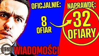 PILNE! Rząd UKRYWA OFIARY wirusa! Prezydent UJAWNIA LICZBY | WIADOMOŚCI