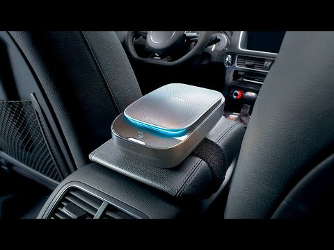 5 Best Car Accessories You Must Have 2021 || Cool Car Gadgets On Amazon