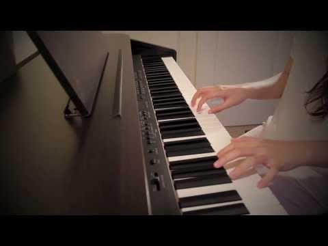 Bản piano thật nhẹ nhàng và sâu lắng......