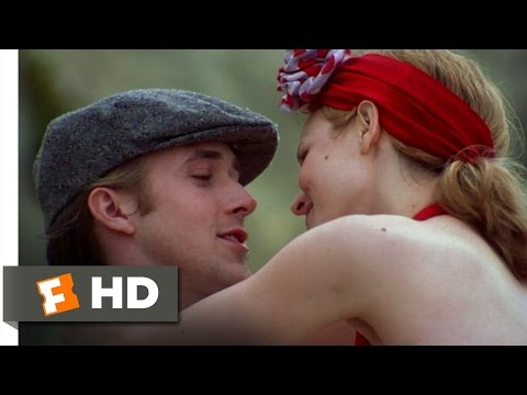 The Notebook (1/6) Movie CLIP - If You're a Bird, I'm a Bird (2004) HD