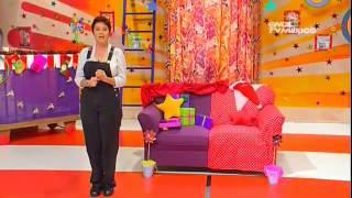 Cuenta con Sofía - El Olentzero