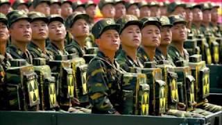 Tìm hiểu khả năng của quân đội Triều Tiên (247)