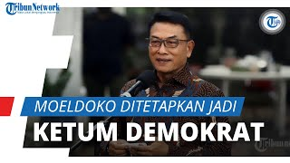 Moeldoko Jadi Ketua Umum Partai Demokrat Lewat KLB, Herzaky: Peserta KLB Diiming-imingi Uang