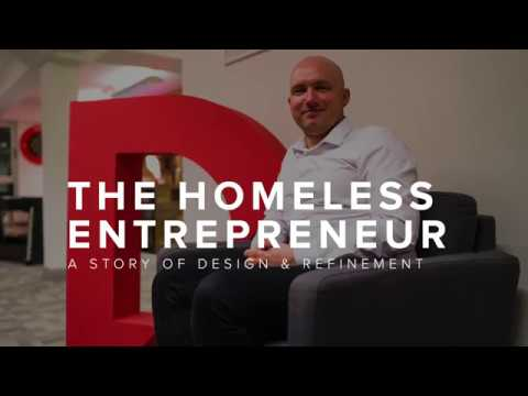 Jeep Compass The Homeless Entrepreneur