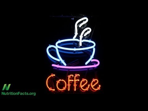 Preventing Liver Cancer with Coffee?