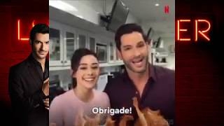 Lucifer - Season 4: Behind The Scenes & Funny Moments