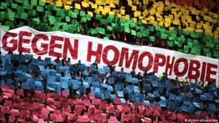 Chumbawamba -  Homophobia (FC St. Pauli)