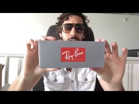 Ray-Ban Cats RB 4125 Sunglasses Review